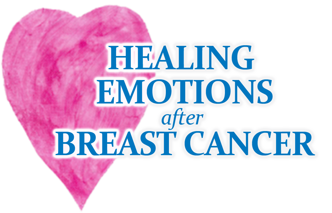 Healing from breast cancer