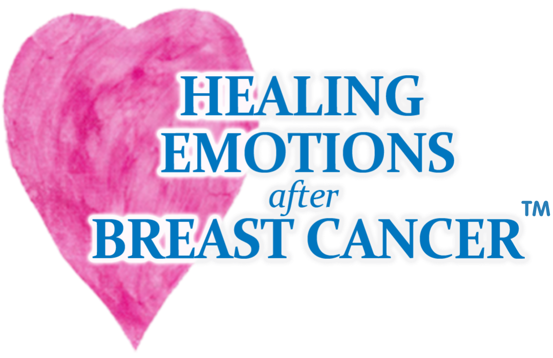 Healing Emotions After Breast Cancer